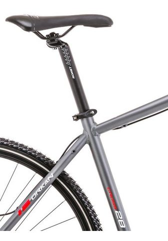 Велосипед »Orkan 4M« 27 Ga...
