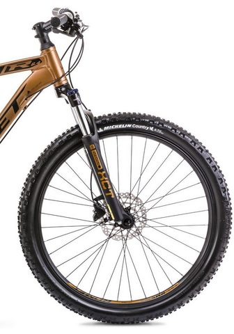 ROMET Kalnų dviratis »Rambler 6.4« 24 Gang S...