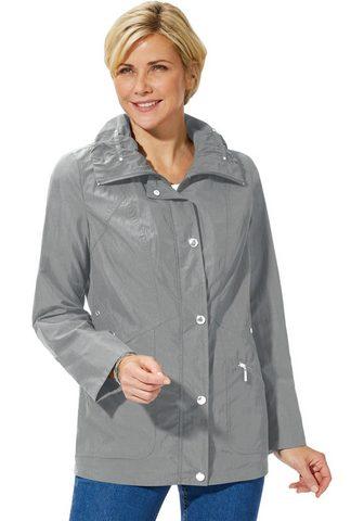 Куртка с замок