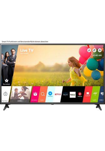 LG 55UM7050PLC LED-Fernseher (139 cm / (5...