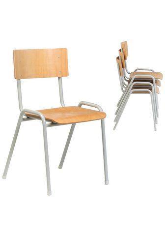 Protaurus Viena ant kito sustatomos kėdės (1 vie...