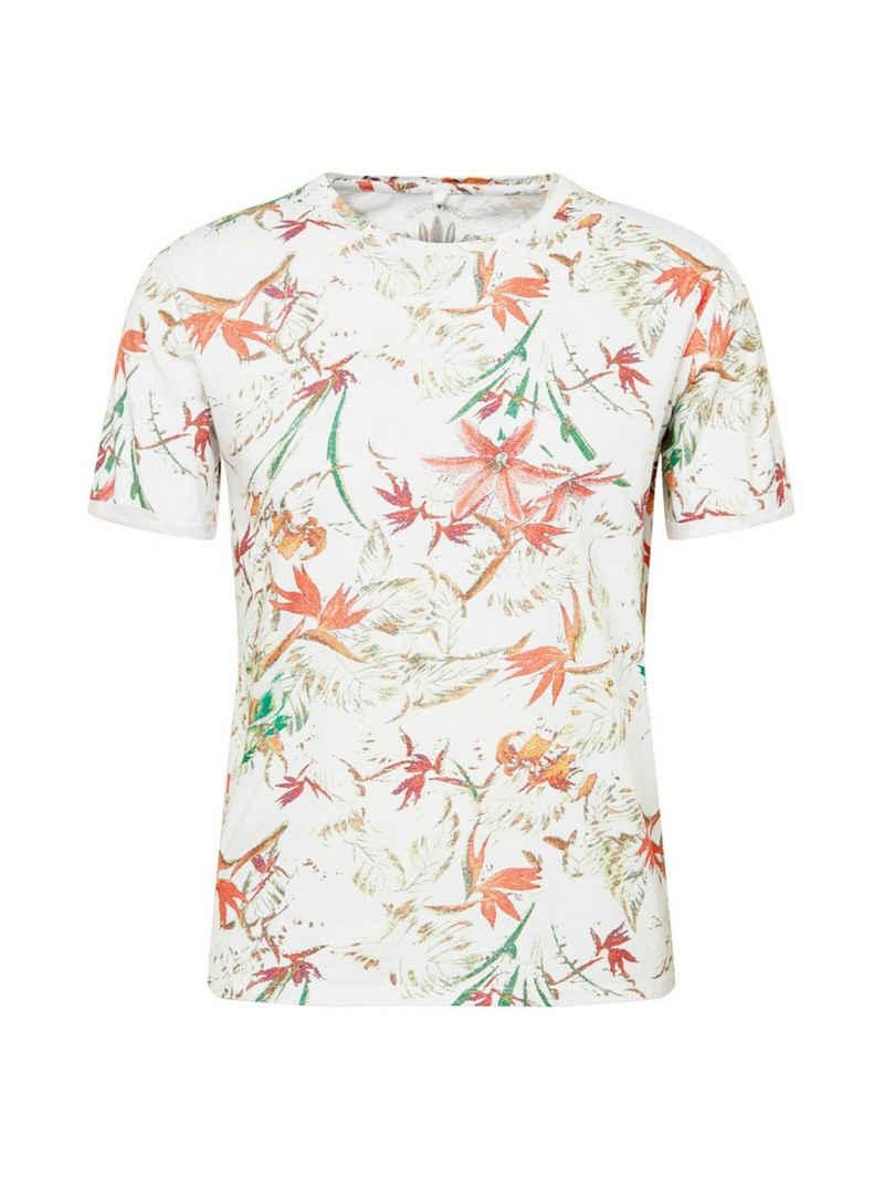 Key Largo T-Shirt »JUNGLES« (1-tlg)