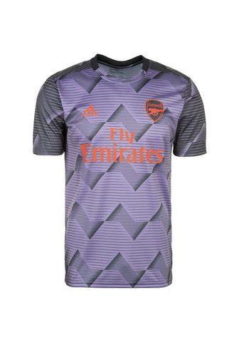 Футболка »Fc Arsenal Pre-match&l...