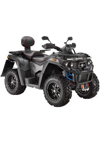 ODES Quad »ATV Marder 850« 48000 Watt iki 1...