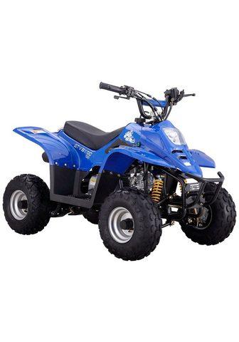 LUXXON Quad »ATV Youngster« 2000 Watt iki 30 ...