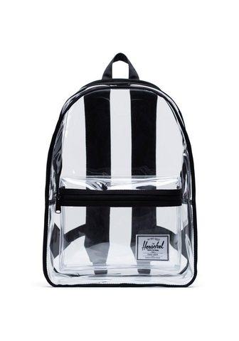 HERSCHEL Kuprinė »Clear Bags Classic X-large«
