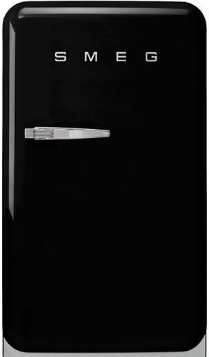 Smeg Kühlschrank FAB10RBL5, 97 cm hoch, 54,5 cm breit