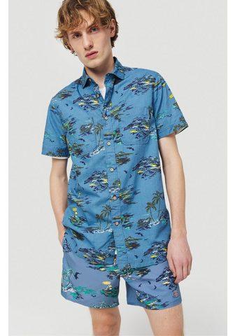 O'NEILL Marškiniai su trumpom rankovėmis »Trop...