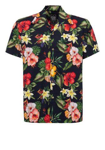 Hawaiihemd »Tropic«