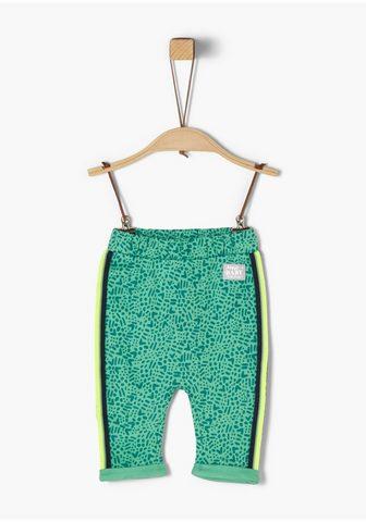 Jerseyhose_für Babys