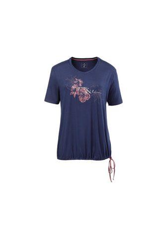 DEPROC ACTIVE Marškinėliai »JASMINE WOMEN«