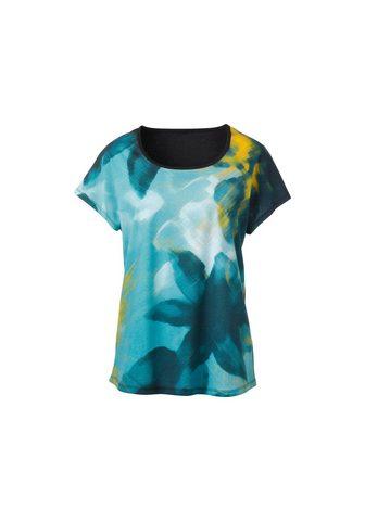 DEPROC ACTIVE Marškinėliai »CLAIRE WOMEN«