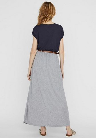 VERO MODA Maxi ilgio sijonas »VMLINN«