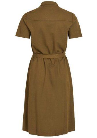 VILA Suknelė-marškiniai »SAFINA«