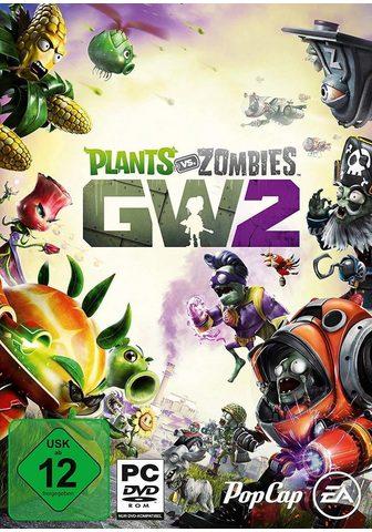 ELECTRONIC ARTS Pflanzen vs. Zombies Garden Warfare 2 ...