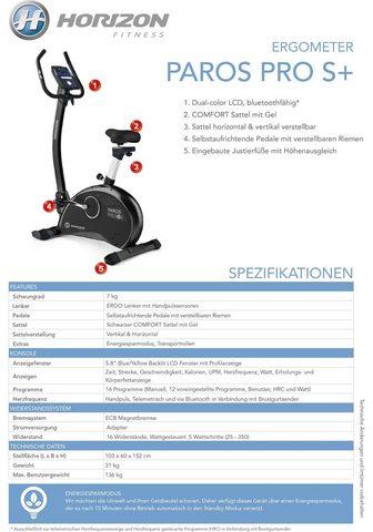 Horizon фитнес Sitz-Ergometer »P...
