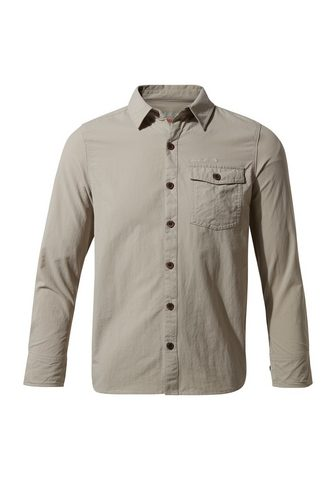 CRAGHOPPERS Marškinėliai (ilgomis rankovėmis) »Nos...