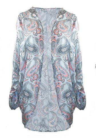 Loom&Lace кимоно халат с offener V...