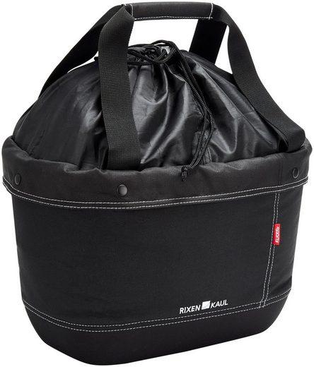 KlickFix Fahrradtasche »Shopper Alingo«