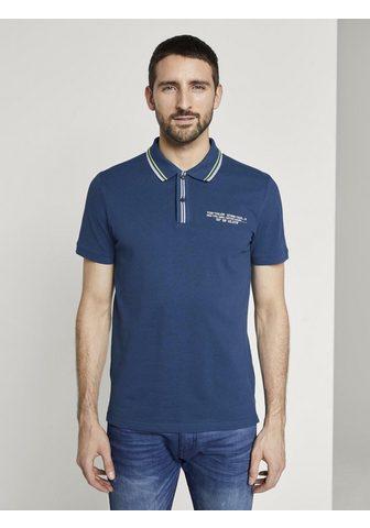 TOM TAILOR Polo marškinėliai »Sportliches Polo ma...