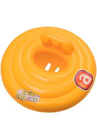 BESTWAY Pripučiamas plaustas »Swim Safe?« ØxH:...