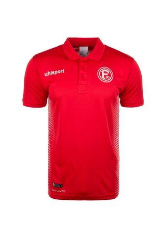 UHLSPORT Polo marškinėliai »Fortuna Düsseldorf ...
