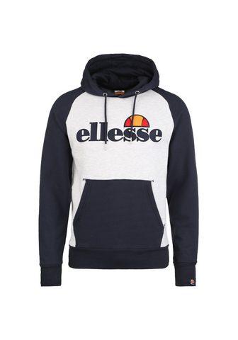 Пуловер с капюшоном »Taliamento&...