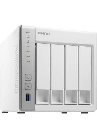 QNAP »TS-431P2« NAS-Server