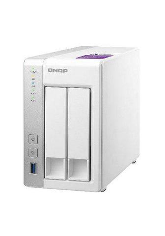 QNAP NAS-Server