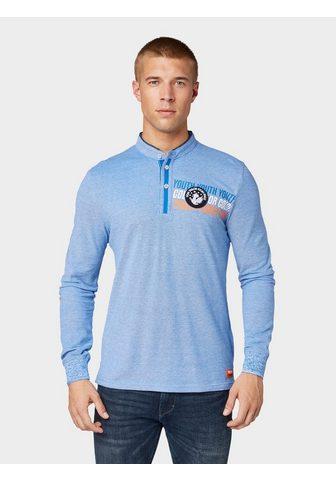 TOM TAILOR Polo marškinėliai »Kylin: Polo marškin...