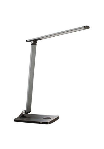 LED Schreibtischleuchte dimmbar Tagesl...