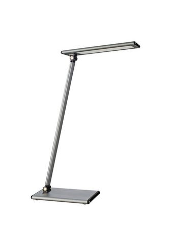 HAMA LED Schreibtischleuchte dimmbar Tagesl...