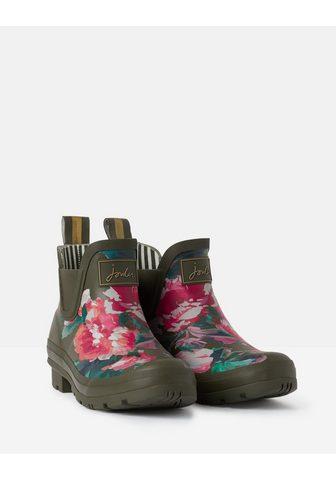 TOM JOULE Guminiai batai in knöchelhohem sukirpi...
