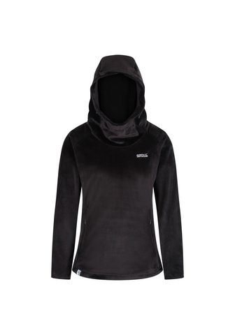 Пуловер с капюшоном »Damen Halia...