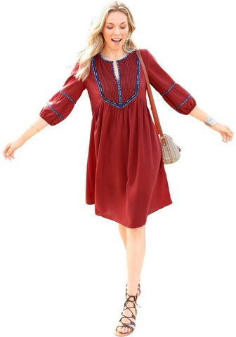 INSPIRATIONEN Suknelė in laisvo stiliaus plačios