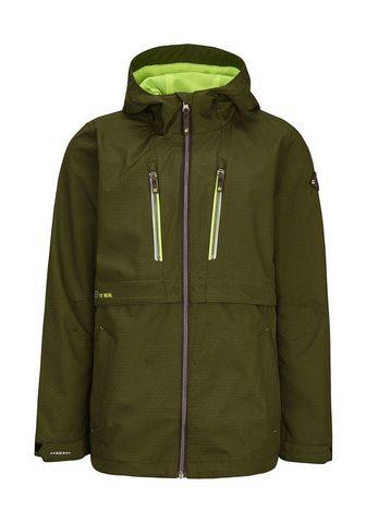 Куртка с теплой подкладкой »Rely...