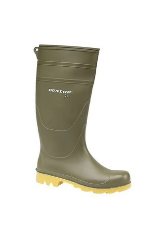DUNLOP Guminiai batai Vyriškas PVC- / Stiefel...