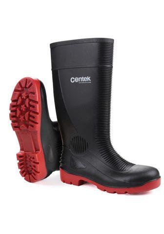 CENTEK Guminiai batai »Unisex FS338 Compactor...