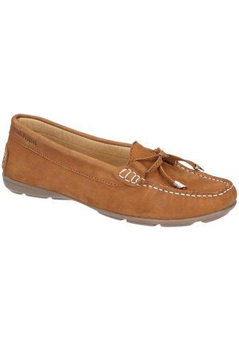HUSH PUPPIES Mokasinų tipo batai »Maggie kelnaitės ...