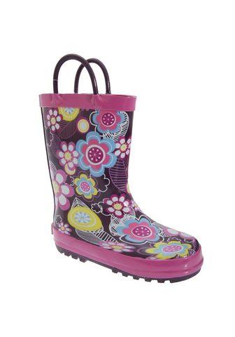 COTSWOLD Guminiai batai »Kinder Mädchen«