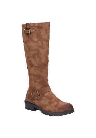 Divaz Baikerių stiliaus batai »Damen C...