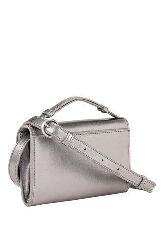 LIEBESKIND BERLIN Mini Krepšys su reguliuojama ilga rank...