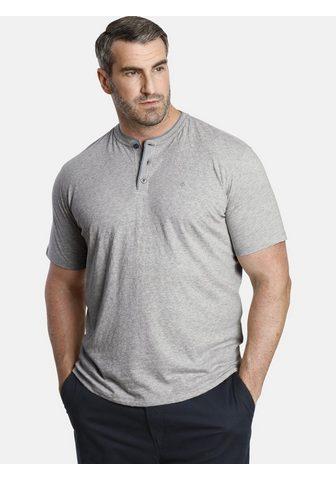 CHARLES COLBY Marškinėliai »EARL FINLEY«