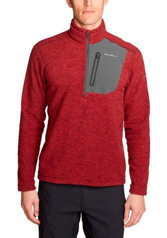 EDDIE BAUER Flisiniai marškinėliai