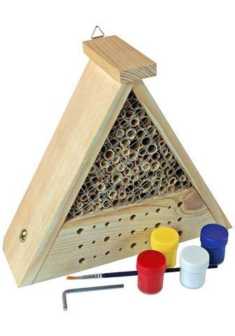 WINDHAGER Bičių/vabzdžių namelis »Bausatz Bee« B...