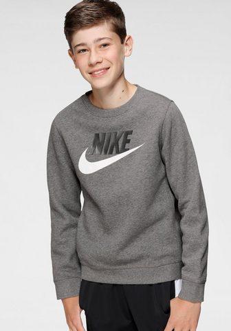 Nike Sportswear Sportinio stiliaus megztinis »CLUB FUT...
