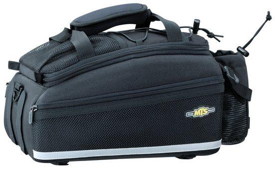 Topeak Gepäckträgertasche »Trunk Bag EX Strap Type«