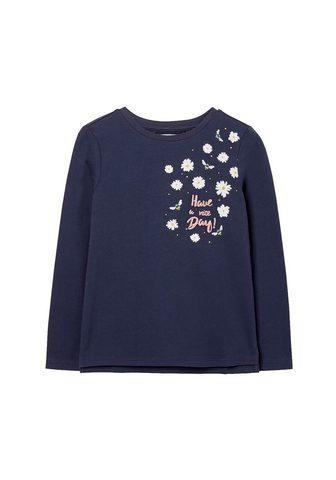 FATFACE Marškinėliai ilgomis rankovėmis »Kinde...