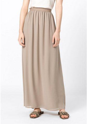 HALLHUBER Maxi ilgio sijonas