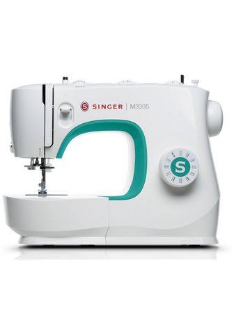 Швейная машина M3305 23 Nähprogra...